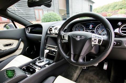 Bentley Continental GT V8 S 25