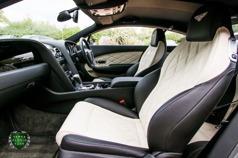 Bentley Continental GT V8 S 17