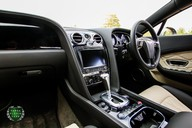 Bentley Continental GT V8 S 23