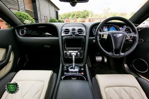 Bentley Continental GT V8 S 8