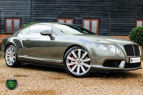 Bentley Continental GT V8 S 27