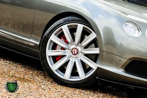 Bentley Continental GT V8 S 56