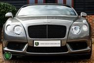 Bentley Continental GT V8 S 60