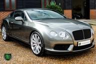 Bentley Continental GT V8 S 61