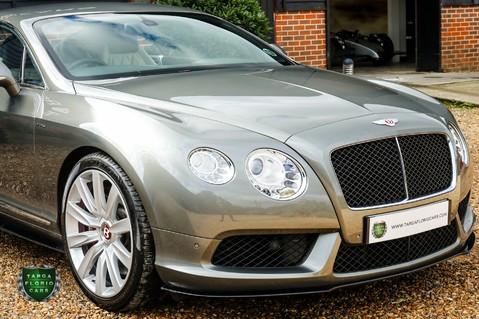 Bentley Continental GT V8 S 62