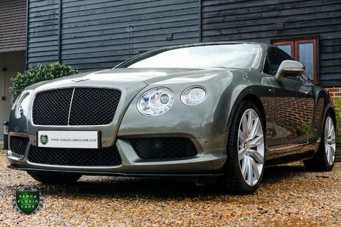 Bentley Continental GT V8 S 64