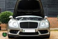 Bentley Continental GT V8 S 66