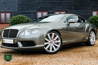 Bentley Continental GT V8 S 69