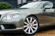 Bentley Continental GT V8 S 70