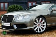Bentley Continental GT V8 S 71