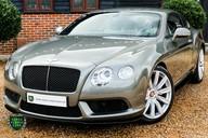 Bentley Continental GT V8 S 72