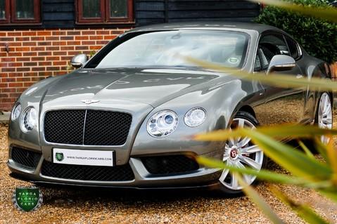 Bentley Continental GT V8 S 73