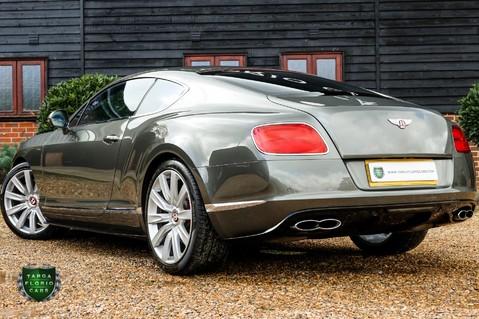 Bentley Continental GT V8 S 74