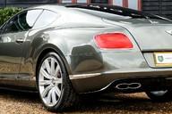 Bentley Continental GT V8 S 75