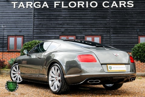 Bentley Continental GT V8 S 76