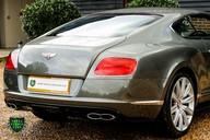 Bentley Continental GT V8 S 81