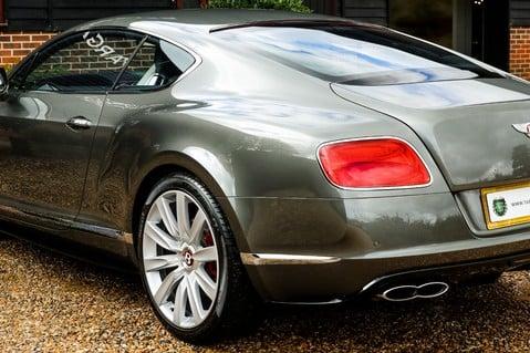 Bentley Continental GT V8 S 82