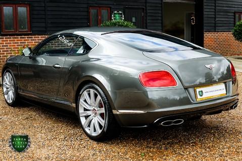 Bentley Continental GT V8 S 83