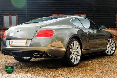 Bentley Continental GT V8 S 84