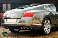Bentley Continental GT V8 S 85