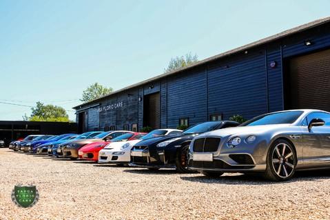 Bentley Continental GT V8 S 34