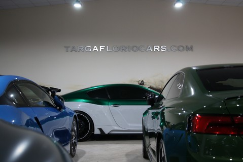 Bentley Continental GT V8 S 86