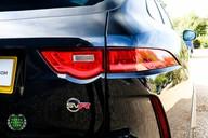 Jaguar F-Pace SVR 5.0 AWD AUTO 62