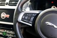 Jaguar F-Pace SVR 5.0 AWD AUTO 17