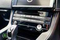 Jaguar F-Pace SVR 5.0 AWD AUTO 23