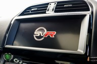 Jaguar F-Pace SVR 5.0 AWD AUTO 29