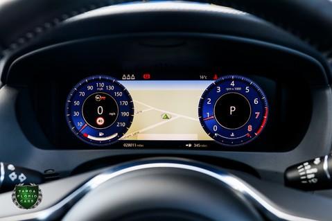 Jaguar F-Pace SVR 5.0 AWD AUTO 5