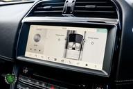 Jaguar F-Pace SVR 5.0 AWD AUTO 6