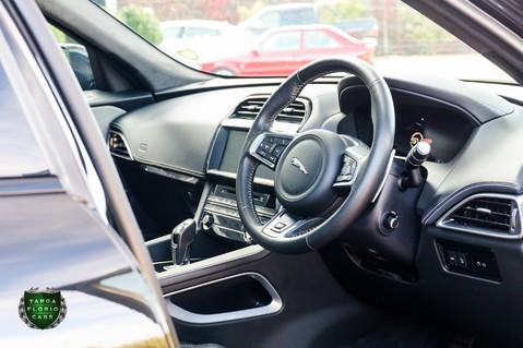 Jaguar F-Pace SVR 5.0 AWD AUTO 10