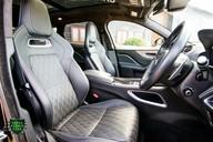 Jaguar F-Pace SVR 5.0 AWD AUTO 42