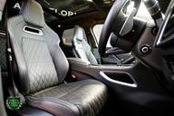 Jaguar F-Pace SVR 5.0 AWD AUTO 12