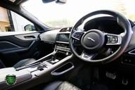 Jaguar F-Pace SVR 5.0 AWD AUTO 43