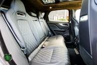 Jaguar F-Pace SVR 5.0 AWD AUTO 44