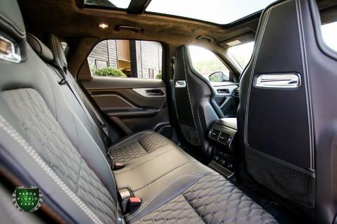 Jaguar F-Pace SVR 5.0 AWD AUTO 45