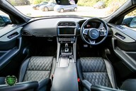 Jaguar F-Pace SVR 5.0 AWD AUTO 40