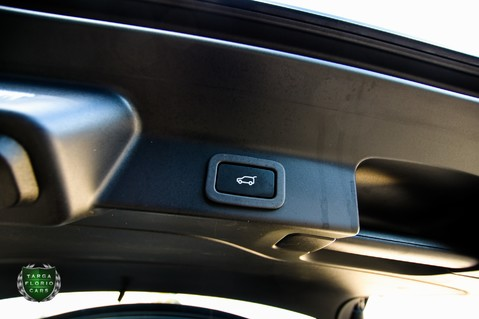 Jaguar F-Pace SVR 5.0 AWD AUTO 49