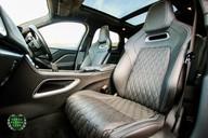 Jaguar F-Pace SVR 5.0 AWD AUTO 9
