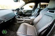 Jaguar F-Pace SVR 5.0 AWD AUTO 41