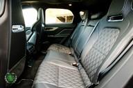 Jaguar F-Pace SVR 5.0 AWD AUTO 46