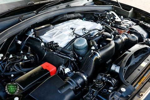 Jaguar F-Pace SVR 5.0 AWD AUTO 70