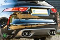 Jaguar F-Pace SVR 5.0 AWD AUTO 75