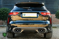 Jaguar F-Pace SVR 5.0 AWD AUTO 77