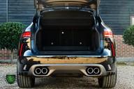 Jaguar F-Pace SVR 5.0 AWD AUTO 78