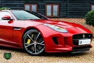 Jaguar F-Type 5.0 V8 R AWD 41