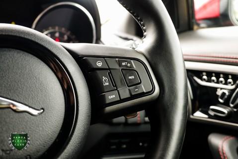 Jaguar F-Type 5.0 V8 R AWD 20