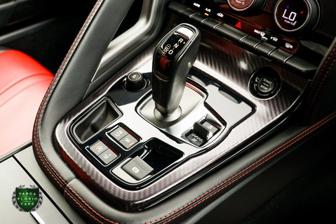 Jaguar F-Type 5.0 V8 R AWD 23
